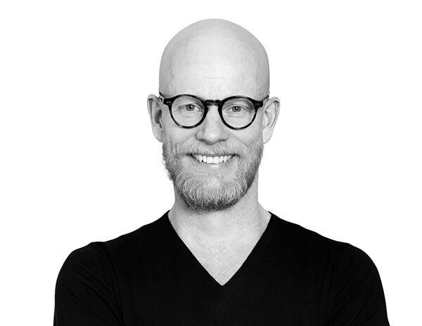 Magnus Klockare Rossby